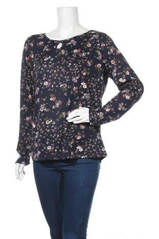 Дамска блуза Jean Pascale, Размер L, Цвят Син, Полиестер, Цена 16,07лв.