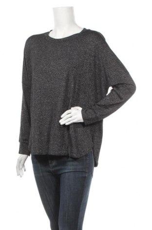 Γυναικεία μπλούζα Kenny S., Μέγεθος L, Χρώμα Γκρί, Τιμή 9,35€