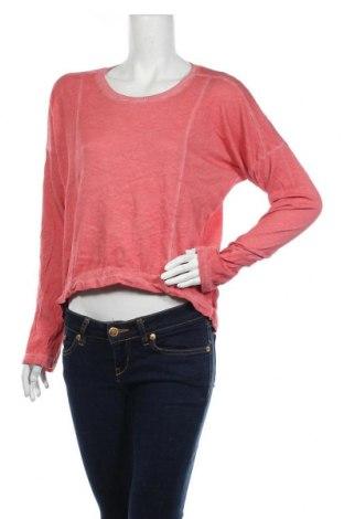 Γυναικεία μπλούζα Kenny S., Μέγεθος M, Χρώμα Πορτοκαλί, 100% βαμβάκι, Τιμή 9,94€
