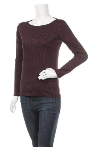 Γυναικεία μπλούζα Mark Adam, Μέγεθος S, Χρώμα Καφέ, 50% βαμβάκι, 50% μοντάλ, Τιμή 7,18€