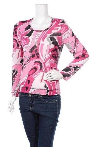 Γυναικεία μπλούζα Mark Adam, Μέγεθος M, Χρώμα Πολύχρωμο, Τιμή 9,87€