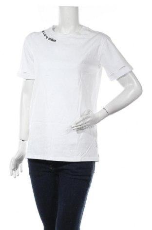 Γυναικεία μπλούζα Molly Bracken, Μέγεθος XS, Χρώμα Λευκό, 100% βαμβάκι, Τιμή 14,85€