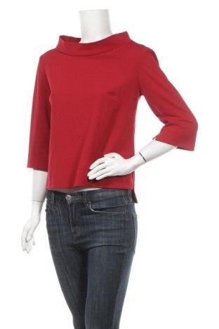 Γυναικεία μπλούζα Nuna Lie, Μέγεθος M, Χρώμα Κόκκινο, Τιμή 11,04€