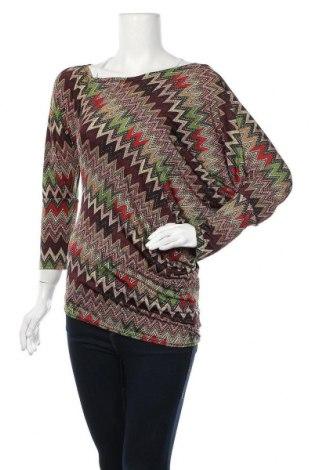 Γυναικεία μπλούζα Nuna Lie, Μέγεθος M, Χρώμα Πολύχρωμο, Τιμή 6,23€