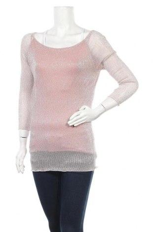 Γυναικεία μπλούζα Nuna Lie, Μέγεθος L, Χρώμα Ρόζ , Τιμή 9,26€