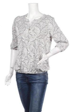 Γυναικεία μπλούζα Olsen, Μέγεθος L, Χρώμα Πολύχρωμο, Τιμή 10,52€