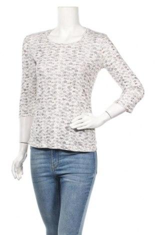 Γυναικεία μπλούζα Olsen, Μέγεθος M, Χρώμα Γκρί, Τιμή 7,60€
