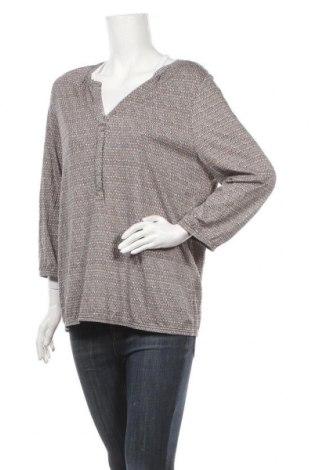 Γυναικεία μπλούζα Soya Concept, Μέγεθος XL, Χρώμα Πολύχρωμο, 50% βαμβάκι, 50% μοντάλ, Τιμή 7,01€