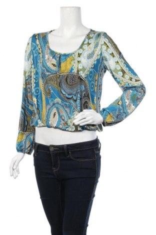 Γυναικεία μπλούζα Vestino, Μέγεθος M, Χρώμα Πολύχρωμο, 95% πολυεστέρας, 5% ελαστάνη, Τιμή 5,26€