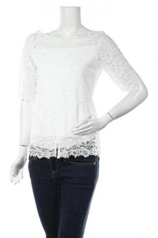 Дамска блуза Yours, Размер M, Цвят Бял, 95% полиестер, 5% еластан, Цена 19,00лв.