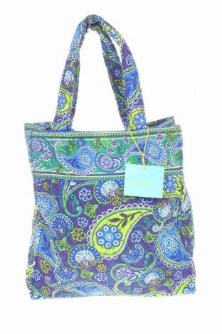 Дамска чанта, Цвят Многоцветен, Текстил, Цена 26,88лв.