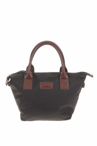 Dámská kabelka , Barva Černá, Textile , Eko kůže, Cena  207,00Kč
