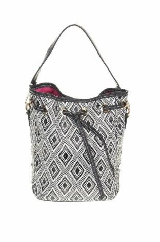 Дамска чанта, Цвят Черен, Еко кожа, Цена 25,20лв.