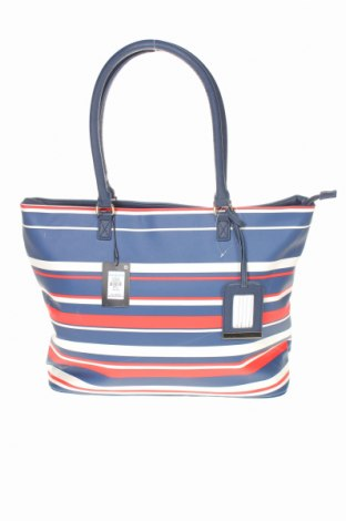 Дамска чанта Atmosphere, Цвят Многоцветен, Еко кожа, Цена 44,10лв.
