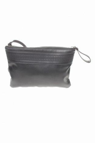 Дамска чанта Esprit, Цвят Черен, Еко кожа, Цена 39,90лв.