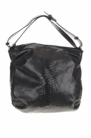 Дамска чанта Globus, Цвят Черен, Еко кожа, Цена 29,40лв.