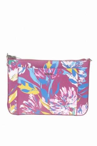 Дамска чанта Parfois, Цвят Лилав, Еко кожа, Цена 16,52лв.