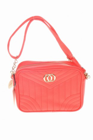 Дамска чанта Primark, Цвят Червен, Еко кожа, Цена 48,30лв.