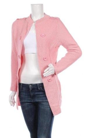 Γυναικεία ζακέτα, Μέγεθος M, Χρώμα Ρόζ , Τιμή 20,78€