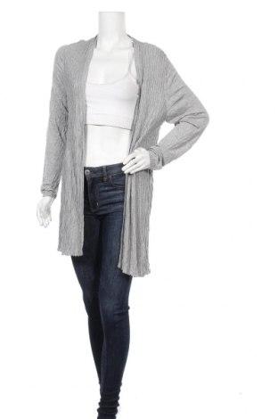 Дамска жилетка Bonita, Размер XL, Цвят Сив, Вискоза, Цена 6,52лв.