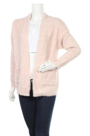 Γυναικεία ζακέτα Driver, Μέγεθος M, Χρώμα Ρόζ , Ακρυλικό, Τιμή 15,79€
