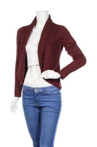Γυναικεία ζακέτα H&M, Μέγεθος S, Χρώμα Κόκκινο, Τιμή 5,23€