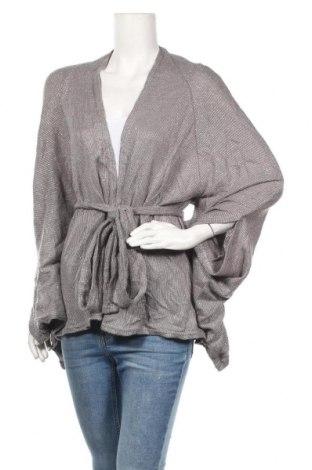 Дамска жилетка INC International Concepts, Размер M, Цвят Сив, Цена 6,93лв.