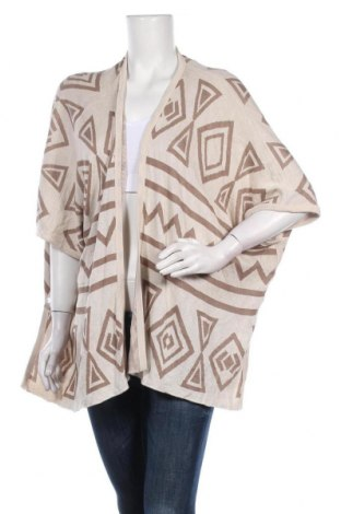 Γυναικεία ζακέτα Janina, Μέγεθος XS, Χρώμα  Μπέζ, Τιμή 5,68€