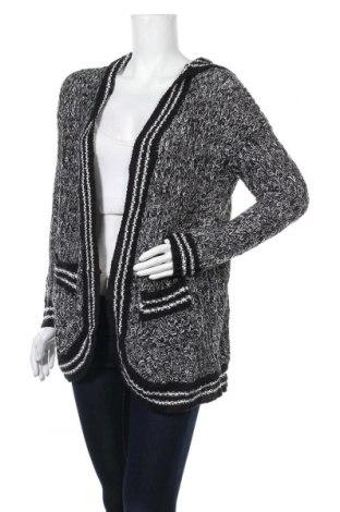 Дамска жилетка My Style, Размер M, Цвят Черен, Акрил, Цена 6,04лв.