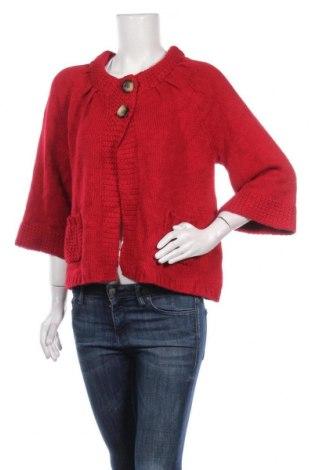 Γυναικεία ζακέτα Style & Co, Μέγεθος XL, Χρώμα Κόκκινο, Ακρυλικό, Τιμή 8,48€