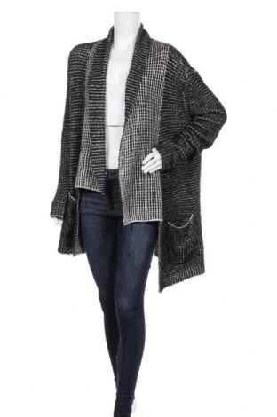 Γυναικεία ζακέτα Princess Vera Wang, Μέγεθος XL, Χρώμα Μαύρο, 65%ακρυλικό, 29% πολυαμίδη, 6% άλλα υφάσματα, Τιμή 20,78€