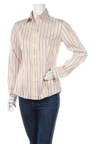 Дамска риза, Размер M, Цвят Многоцветен, 100% памук, Цена 15,75лв.
