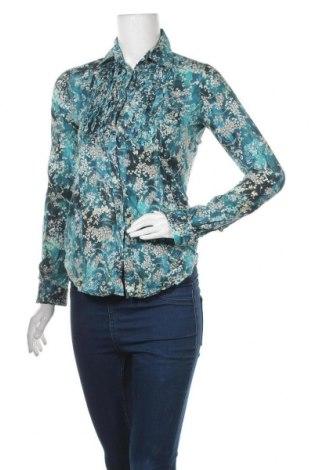 Γυναικείο πουκάμισο Aglini, Μέγεθος S, Χρώμα Πολύχρωμο, Τιμή 24,68€
