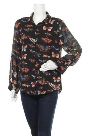 Γυναικείο πουκάμισο Anany, Μέγεθος L, Χρώμα Πολύχρωμο, Πολυεστέρας, Τιμή 11,11€