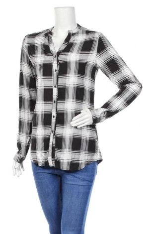 Дамска риза Chicoree, Размер M, Цвят Черен, Вискоза, Цена 19,95лв.