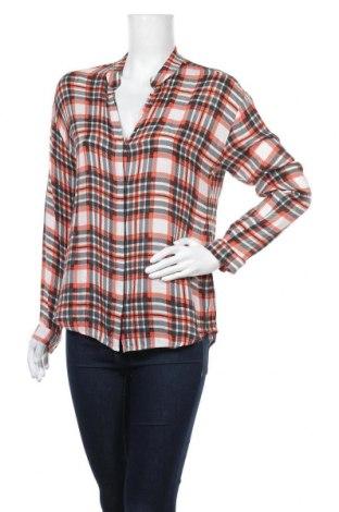 Дамска риза Expresso, Размер S, Цвят Многоцветен, Вискоза, Цена 17,85лв.