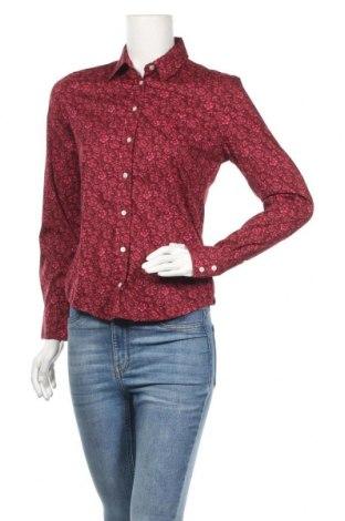 Γυναικείο πουκάμισο Gant, Μέγεθος S, Χρώμα Κόκκινο, Τιμή 13,56€