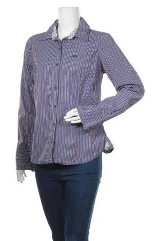 Дамска риза Hilfiger Denim, Размер L, Цвят Многоцветен, Памук, Цена 38,90лв.
