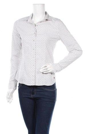 Дамска риза Marc O'polo, Размер XS, Цвят Многоцветен, 97% памук, 3% еластан, Цена 24,36лв.