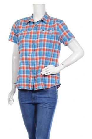 Дамска риза Schoffel, Размер XL, Цвят Многоцветен, 98% полиамид, 2% полиестер, Цена 25,00лв.