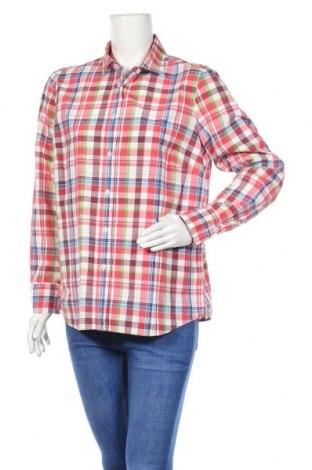 Γυναικείο πουκάμισο Walbusch, Μέγεθος XL, Χρώμα Πολύχρωμο, Βαμβάκι, Τιμή 5,85€