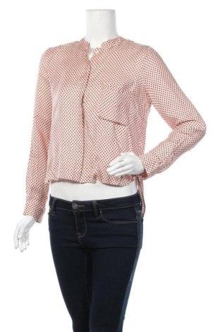 Дамска риза Zara, Размер L, Цвят Розов, Цена 5,78лв.