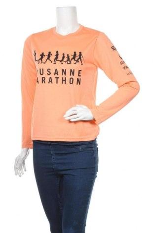 Γυναικεία αθλητική μπλούζα Erima, Μέγεθος XS, Χρώμα Ρόζ , Πολυεστέρας, Τιμή 5,61€