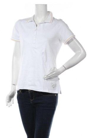 Γυναικείο t-shirt Frieda & Freddies, Μέγεθος M, Χρώμα Λευκό, 95% βαμβάκι, 5% ελαστάνη, Τιμή 27,74€