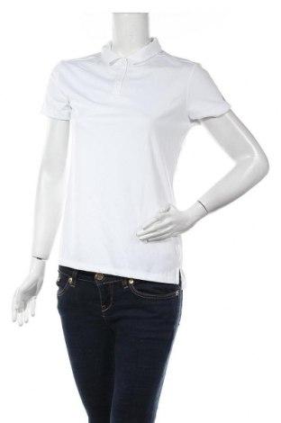 Γυναικείο t-shirt Nike Golf, Μέγεθος M, Χρώμα Λευκό, Πολυεστέρας, Τιμή 20,77€