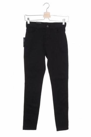 Дамски дънки Dr. Denim, Размер S, Цвят Черен, 95% памук, 5% еластан, Цена 32,45лв.