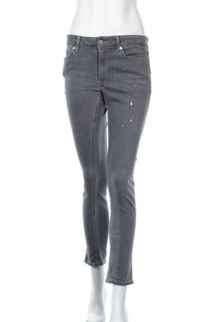 Γυναικείο Τζίν Dondup, Μέγεθος M, Χρώμα Γκρί, 92% βαμβάκι, 8% ελαστάνη, Τιμή 24,94€