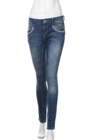 Γυναικείο Τζίν MOS MOSH, Μέγεθος S, Χρώμα Μπλέ, Τιμή 16,79€