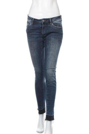 Γυναικείο Τζίν Mavi, Μέγεθος L, Χρώμα Μπλέ, 98% βαμβάκι, 2% ελαστάνη, Τιμή 22,88€