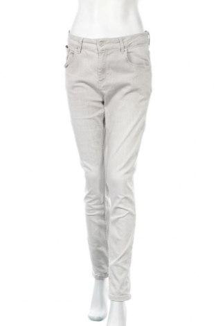 Γυναικείο Τζίν Promiss, Μέγεθος L, Χρώμα Γκρί, Τιμή 12,67€